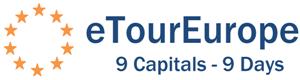 eTour Europe logo